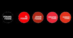 good foodie media